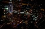 From Burj Khalifa