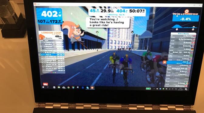 Virtual Biking Madness